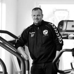 Sportsmassør, sportsskadeterapeut og sportsakupunktør