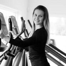 Personlig træner og kostvejleder